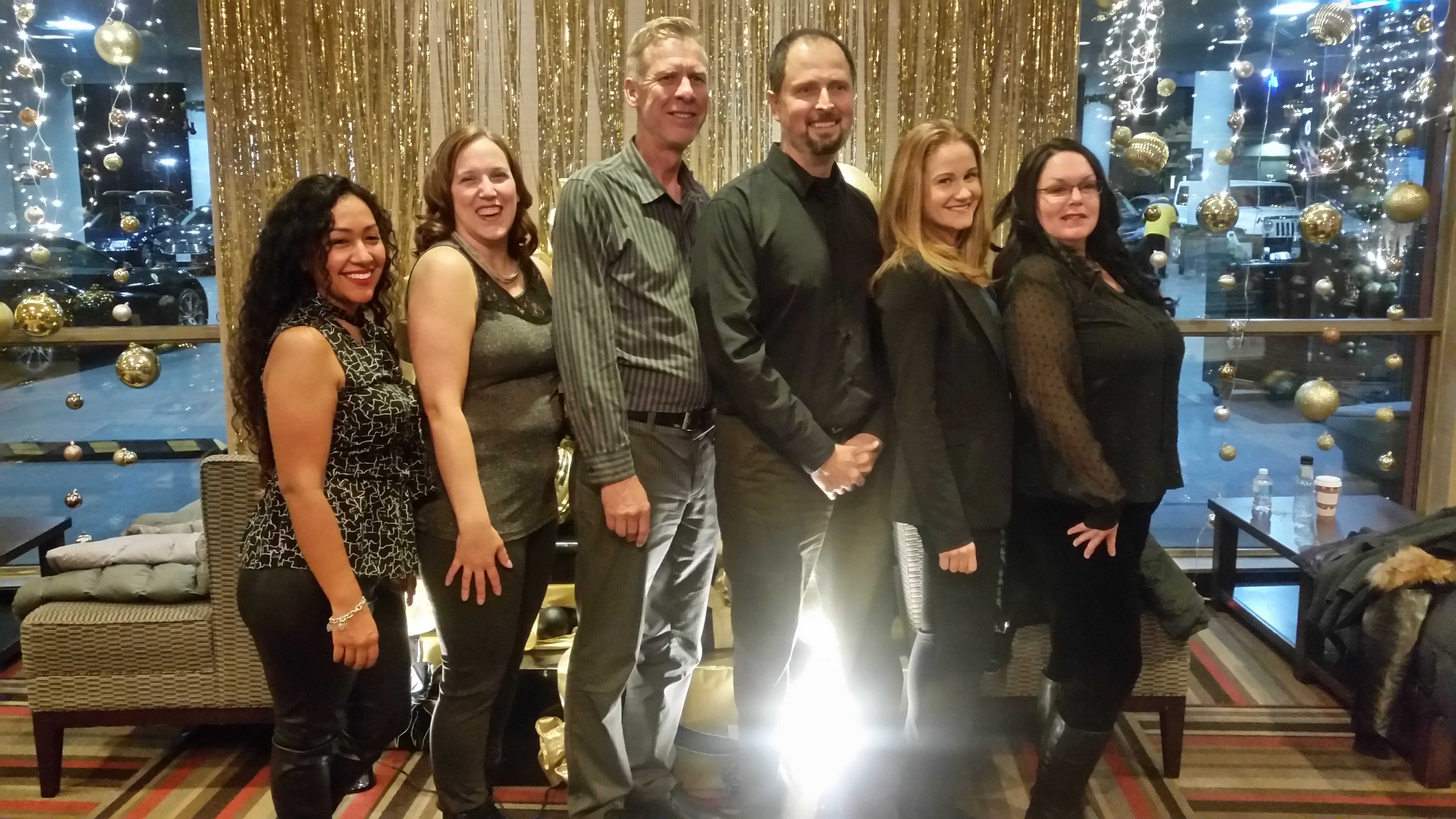 Brinkley Dental Group team