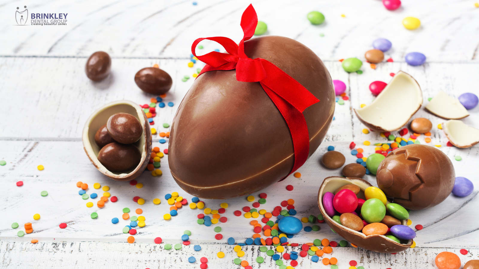 Easter Overload